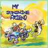 My Sunshine Friend, by Dondino Melchiorre
