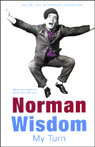 My Turn Audiobook, by Norman Wisdom