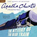Mystery of the Blue Train: A Hercule Poirot Mystery (Unabridged), by Agatha Christie