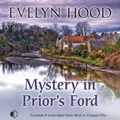 Mystery in Priors Ford (Unabridged), by Evelyn Hood