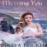 Mything You: Heroes of Greece (Unabridged) Audiobook, by Greta Buckle