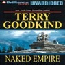 Naked Empire: Sword of Truth, Book 8 (Unabridged) Audiobook, by Terry Goodkind