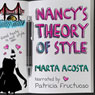 Nancys Theory of Style (Unabridged) Audiobook, by Marta Acosta