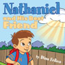 Nathaniel and His Best Friend (Unabridged) Audiobook, by Dina Felico