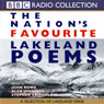 The Nations Favourite: Lakeland Poems, by William Wordsworth