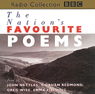 The Nations Favourite Poems Audiobook, by BBC Audiobooks