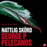 Nattlig skOrd (Nocturnal Harvest) (Unabridged) Audiobook, by George P. Pelecanos