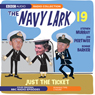 Navy Lark 19: Just the Ticket