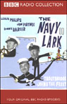 The Navy Lark, Volume 11: Troutbridge Joins the Fleet Audiobook, by Laurie Wyman