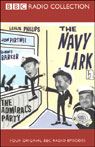 The Navy Lark, Volume 12: The Admirals Party, by Laurie Wyman