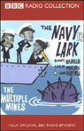 The Navy Lark, Volume 13: The Multiple Mines Audiobook, by Laurie Wyman