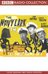 The Navy Lark, Volume 14: The Smuggling Spy Audiobook, by Laurie Wyman