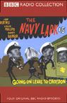 The Navy Lark, Volume 15: Going on Leave to Croydon, by Laurie Wyman