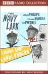 The Navy Lark, Volume 1: Laughs Ahoy Landlubbers Audiobook, by Laurie Wyman