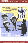 The Navy Lark, Volume 3: HMS Troutbridge Rides the Swell Audiobook, by Laurie Wyman