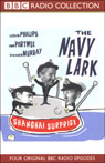 The Navy Lark, Volume 4: Shanghai Surprise, by Laurie Wyman