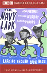 The Navy Lark, Volume 5: Larking Around Loch Ness Audiobook, by Laurie Wyman