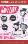 The Navy Lark, Volume 6: All Aboard the Love Boat, by Laurie Wyman