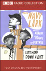 The Navy Lark, Volume 7: Left Hand Down a Bit Audiobook, by Laurie Wyman