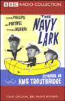 The Navy Lark, Volume 8: Espionage on HMS Troutbridge Audiobook, by Laurie Wyman