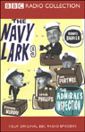 The Navy Lark, Volume 9: The Admirals Inspection, by Laurie Wyman