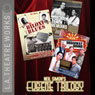 Neil Simons Eugene Trilogy (Dramatized): Brighton Beach Memoirs, Biloxi Blues, Broadway Bound Audiobook, by Neil Simon