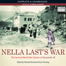 Nella Lasts War: The Second World War Diaries of Housewife 49 (Unabridged), by Nella Last