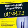 Neuro-Linguistic Programming For Dummies Audiobook, by Kate Burton