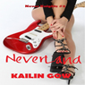 Never Land: Never Knights #2 (Unabridged), by Kailin Gow