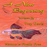 A New Beginning (Unabridged) Audiobook, by Troy Davis