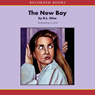 The New Boy (Unabridged) Audiobook, by R. L. Stine