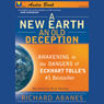 A New Earth, An Old Deception: Awakening to the Dangers of Eckhart Tolles #1 Best Seller (Unabridged), by Richard Abanes