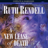 A New Lease of Death: An Inspector Wexford Mystery (Unabridged) Audiobook, by Ruth Rendell