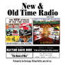 New & Old Time Radio, by Joe Bevilacqua