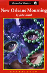 New Orleans Mourning (Unabridged), by Julie Smith