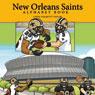 New Orleans Saints Alphabet Book (Unabridged) Audiobook, by Linda Colquitt Taylor