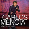 New Territory Audiobook, by Carlos Mencia