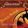 The New Testament: The Gospel of Luke (Unabridged) Audiobook, by Andrews UK Ltd