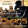 A New World: Chaos (Book 1) (Unabridged) Audiobook, by John O'Brien