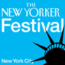 The New Yorker Festival: The Incredible: A Conversation Between George Saunders and Jonathan Safran Foer, by The New Yorker
