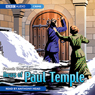 News Of Paul Temple Audiobook, by Francis Durbridge