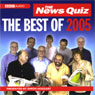 The News Quiz: The Best of 2005 Audiobook, by Simon Hoggart
