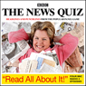The News Quiz: Read All About It (Unabridged), by BBC Audiobooks