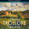 Next of Kin (Unabridged) Audiobook, by Joanna Trollope