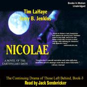Nicolae: Left Behind Series, Book 3 (Unabridged) Audiobook, by Tim LaHaye