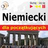 Niemiecki dla poczatkujacych (German for beginners.): Sluchaj & Ucz sie (Listen & Learn) (Unabridged) Audiobook, by Dorota Guzik