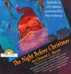 The Night Before Christmas (Unabridged) Audiobook, by Rabbit Ears Entertainment