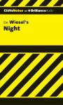 Night: CliffsNotes (Unabridged), by Maryam Riess