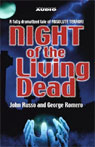 Night of the Living Dead (Dramatized) Audiobook, by John Russo