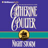 Night Storm: Night Trilogy, Book 3, by Catherine Coulter